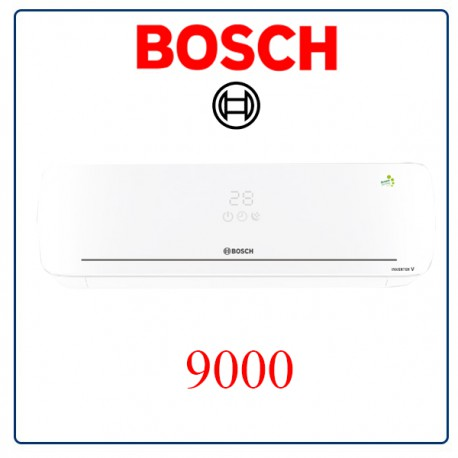 کولر گازی 9000 بوش مدل بیزما