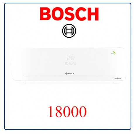 کولر گازی 18000 بوش مدل بیزما