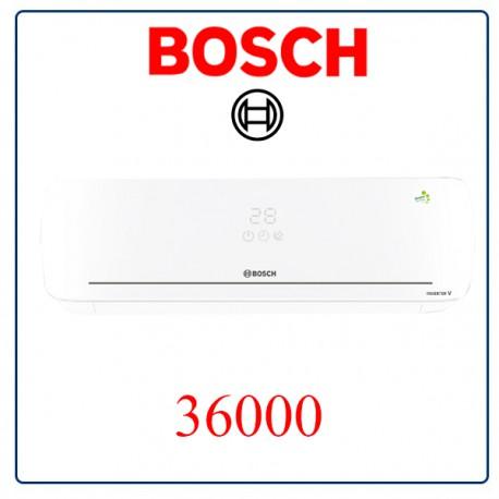 کولر گازی 36000 بوش مدل بیزما