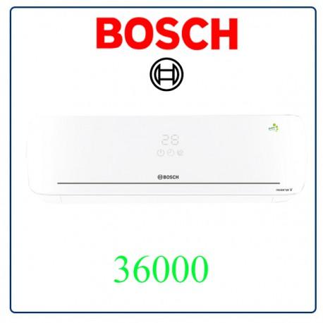 کولر گازی 36000 بوش اینورتر